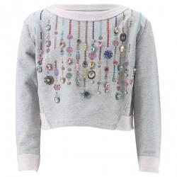 Sweatshirt Twin-Set Girl