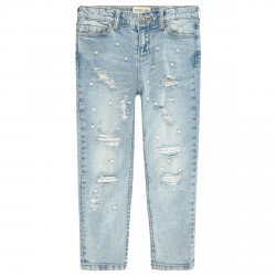 Jeans Twin-Set Fille