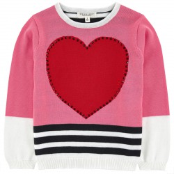 Pullover Twin-Set Fille
