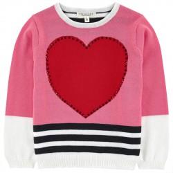 Sweater Twin-Set Girl