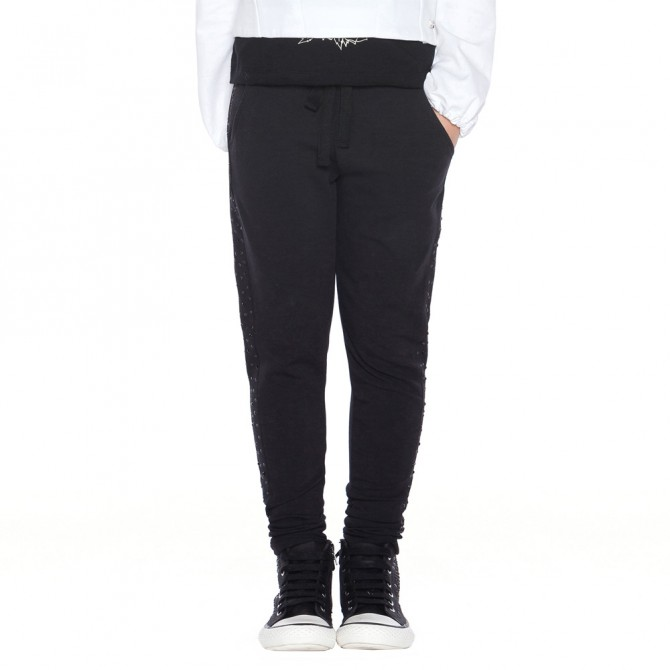 Pantalones Twin-Set Niña