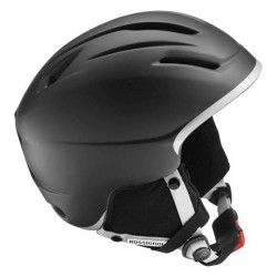 Casco sci Rossignol Rh2 Stripes nero