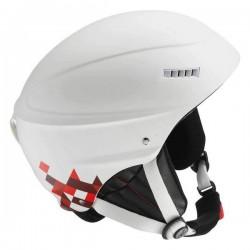 casque ski Rossignol Toxic 3.0 blanc