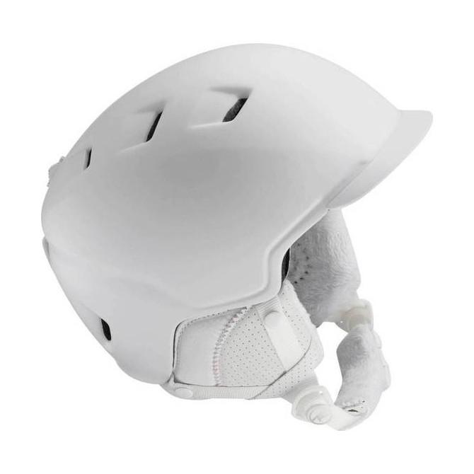 Casco sci Rossignol Rh1 Pure bianco