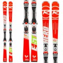 Ski Rossignol Hero Elite St Ti + fixations Axium 120 Tpi2 B80 -