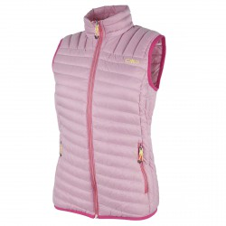Vest Cmp Woman pink