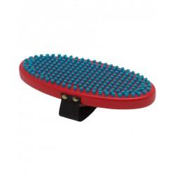 Spazzola Swix ovale nylon
