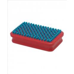 Brosse Swix rectangulaire nylon