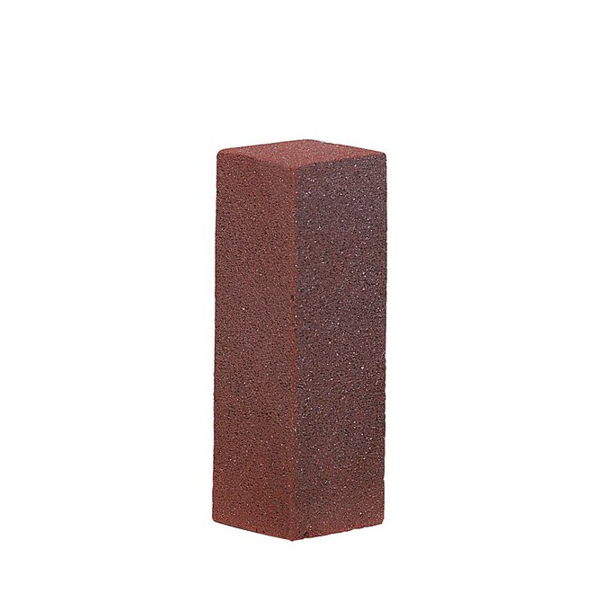 Stone Swix red hard rubber