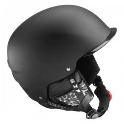 Ski helmet Rossignol Spark Leo black
