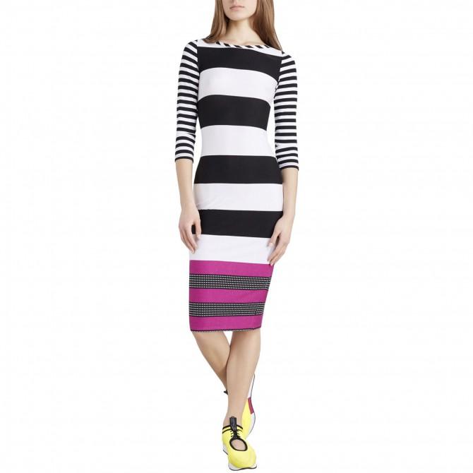 Dress Liu-Jo Composite Woman