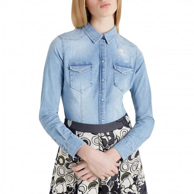 Camicia Liu-Jo Filippa Donna