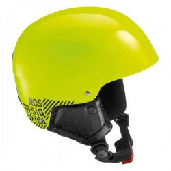 Casco sci Rossignol Sparky Junior giallo