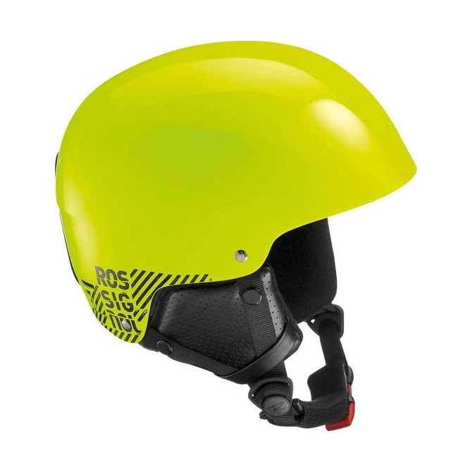 Casco sci Rossignol Sparky giallo
