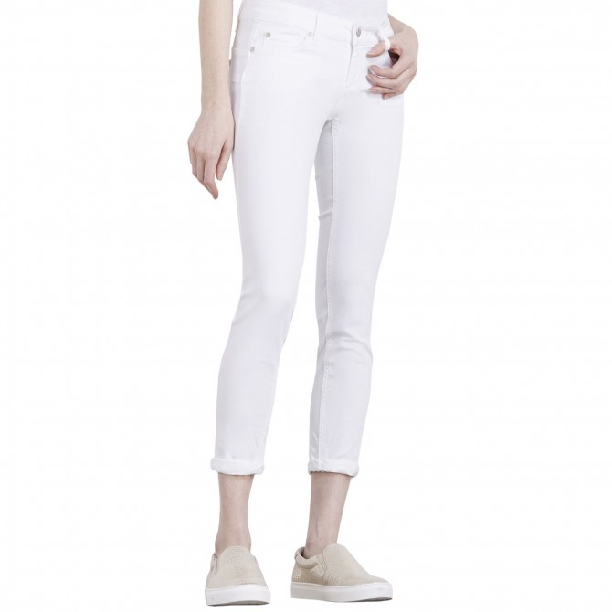 Jeans Liu-Jo Bottom Up Fabulous Low Waist Donna
