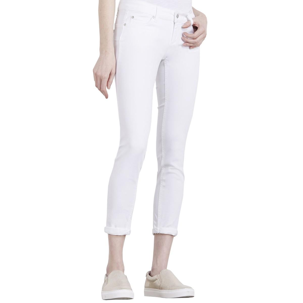 Liu Jo Low rise skinny jeans Gf9fXETn