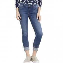 Jeans Liu-Jo Bottom Up Monroe Woman