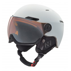 casco esqui Carrera Karma + visera