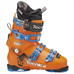ski boots Tecnica Cochise Pro 130 98mm