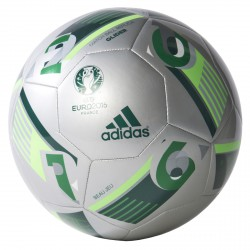 Ballon Adidas Euro 16 Glider gris