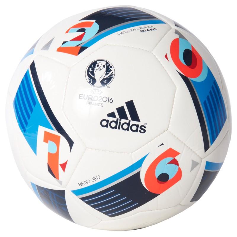 Pallone Adidas Euro 16 Sala 5x5