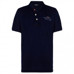 Polo Napapijri Elbas Man blue
