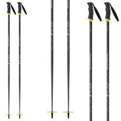 bastones esqui Rossignol P160 Trias Vas Grip