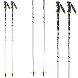 bastones esqui Rossignol P90 Alu Vas Grip