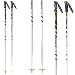 ski poles Rossignol P90 Alu Vas Grip