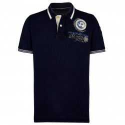 Polo Napapijri Gandy Man blue