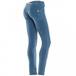 Pantalones jeans Freddy Wr.Up Shaping Mujer