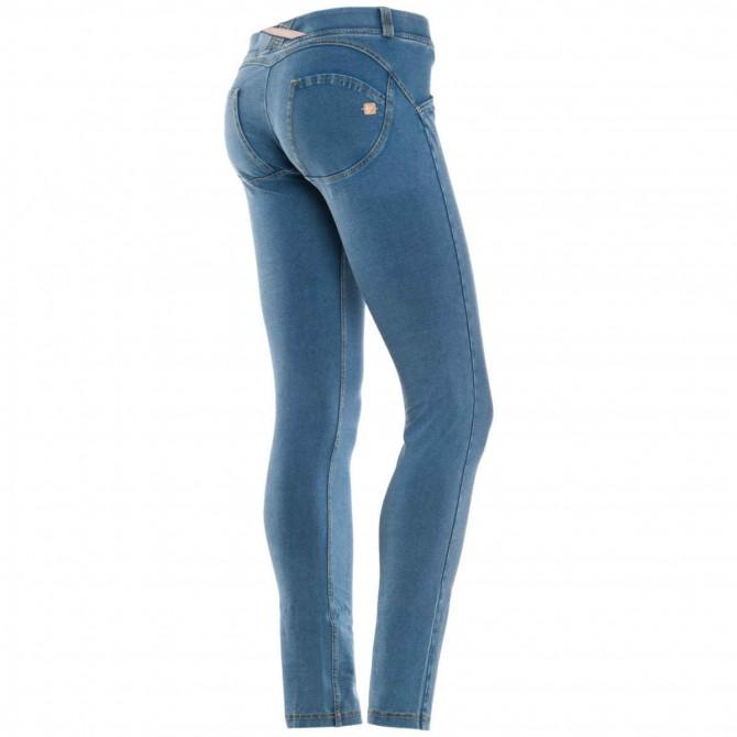 pantalone-jeans Freddy Wr.Up Donna