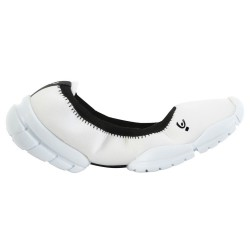 Ballet flat Freddy 3 Pro Woman white