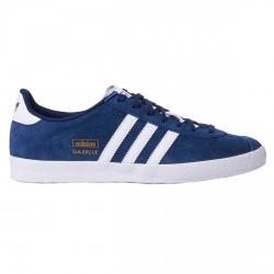 Sneakers Adidas Gazelle Man blue