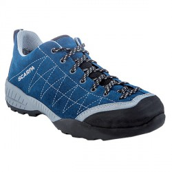 Shoes Scarpa Zen Junior royal