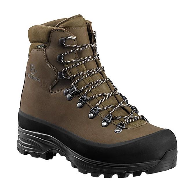 Zapatos trekking Scarpa Ladakh Gtx Hombre