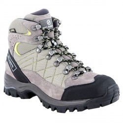 Shoes Scarpa Nangpa-la Gtx Woman