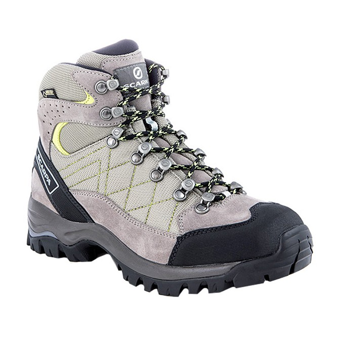 Zapatos Scarpa Nangpa-la Gtx Mujer