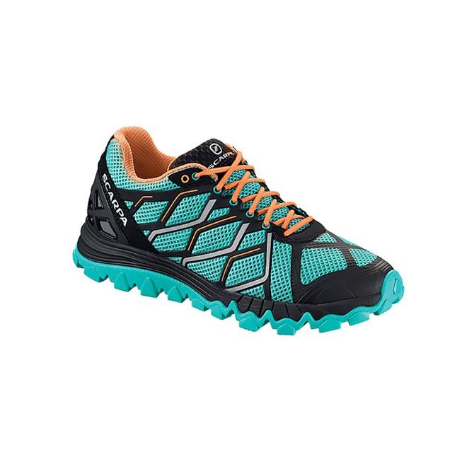 Zapatos trail running Scarpa Proton Mujer