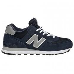Sneakers New Balance 574 Homme bleu