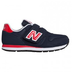 Sneakers New Balance Classic 373 Junior azul-rojo (25-35)