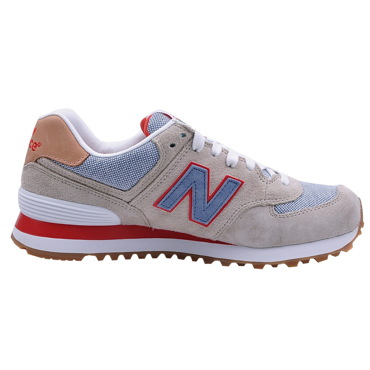 New Balance  Pennant Casual Shoes
