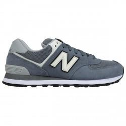 Sneakers New Balance 574 Hombre azul claro