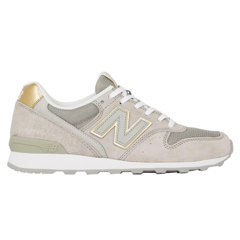 new balance beige oro