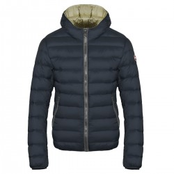Down jacket Colmar Originals Honor Man blue