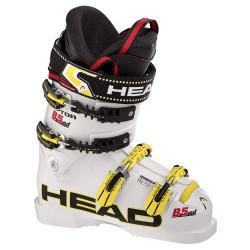 Ski boots Head Raptor B5 RD HF