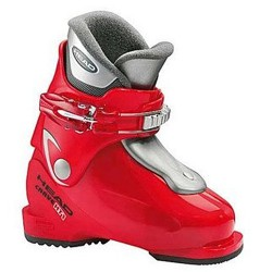 Ski boots Head Carve Ht 1
