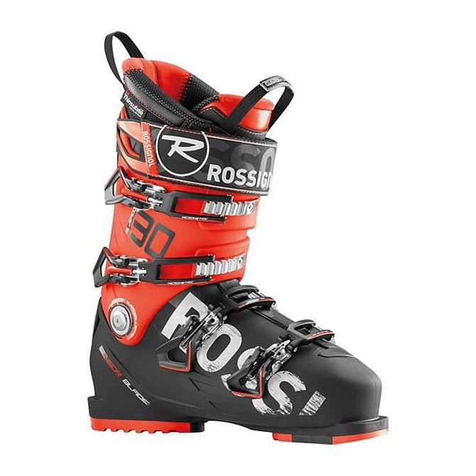 Scarponi sci Rossignol Allspeed 130 ROSSIGNOL Top & racing