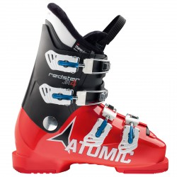 Scarponi sci Atomic Redster Jr 4
