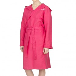Bathrobe Arena Zeal fuchsia